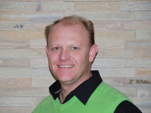Gerrit-Jan Albers, Service Delivery Manager at RDB Consulting (image: file)
