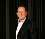 Keith Fenner, Vice-President, Sage Enterprise Africa & Middle East (Image: Softline Accpac)