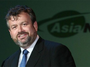 Mark Simpson, CEO of SEACOM. (Image: File)