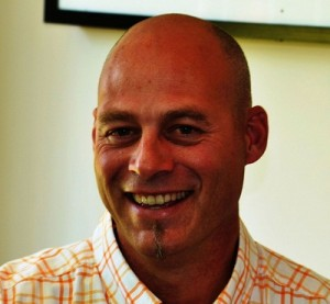 Michael Fletcher, Sales Director for Ruckus Wireless sub-Saharan Africa at Ruckus Wireless. (Image: Ruckus Wireless)