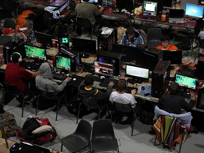 rAge expo to take Africa's gaming to a whole new level