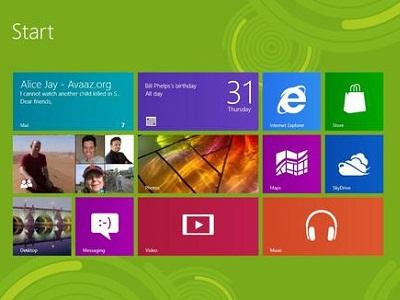 Microsoft creates new Windows 8 tablet-focussed gaming studio