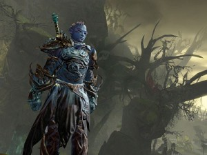 A screenshot of NCsoft&#039;s Guild Wars 2 (image: NCsoft)