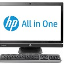 Review: HP Compaq Elite 8300 All-in-One