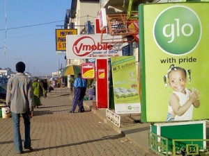 Ghanas mobile service operator Glo has managed to attract over two million subscribers in Ghana (image: file)