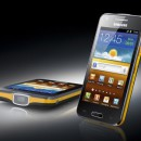 Samsung's GALAXY Beam I8530 now available