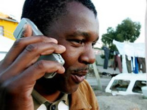 Nigeria plans to distribute 10 million phones to farmers across the country (image: file)