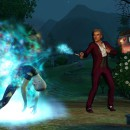 The Sims 3 goes Supernatural