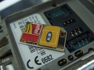 Nigeria's House of Representatives has started an investigation into the N6.1 billion SIM card registration project (image: file)