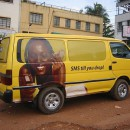 Why it pays to advertise on the move in Africa