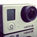 GoPro launches new HD HERO3 camera