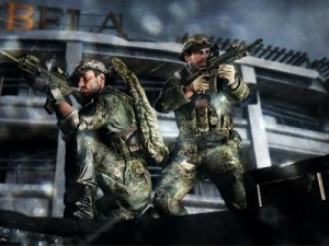 A screenshot of Medal of Honor Warfighter (image: EA)