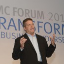 Transform IT, business and yourself – EMC Forum SA