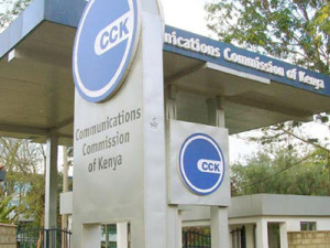 Kenya's Communications Commission (CCK) is set to be disbanded, and will be replaced by new body to regulate the communications industry in the country (image: file)