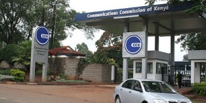 Kenyan authorities have established a guideline to regulate correspondence. (Image: Google/ ghettoradio.co.ke)
