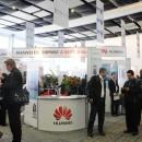 Huawei announces participation in 8ta Wi-fi Cab Program