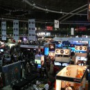 In pictures: rAge Expo day 1