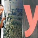 Kenya's Yu looks for loan to boost network