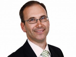 Tony Munro, Solutions Executive: Dimension Data Africa. (Image: File)