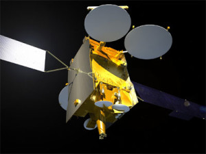 The North African satellite market is to get a new boost with satellite operator Eutelsat Communications (image: file)