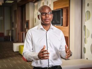 Microsoft SA managing director Mteto Nyati (image: Microsoft)