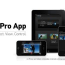 GoPro mobile app available on iOS