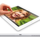 Apple unveils iPad mini and iPad 4