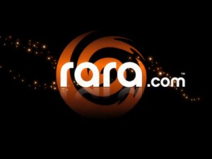 British-based music streaming service rara.com will be available in South Africa (image: rara.com)