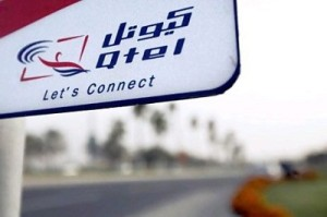 Qatar Telecom (Qtel) double its stake in Wataniya. (Image: google/tumblr.com)