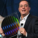 Intel CEO Paul Otellini to retire