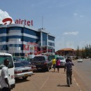 Airtel Nigeria supports critical infrastructure plan
