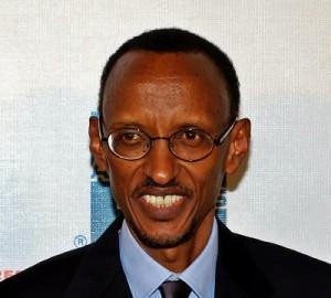 President Paul Kagame of Rwanda (Image: Flickr.com/ David Shankbone)