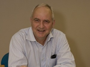 Anton van Heerden, General Manager at Altech ISIS (image: Altech ISIS)