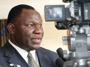 Dr. Bitange Ndemo, Permanent Secretary within Kenya's Ministry of Information and Communication. The country has announced a delay in the launch of the Open Data Portal. (Image: File)