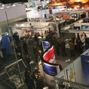 Continent's top tech minds converge at AfricaCom 2012