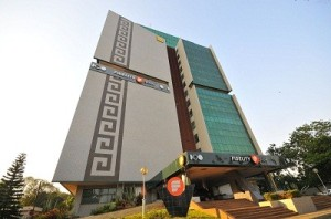Fidelity Bank in Ghana has invested in the services of IBM to establish a new state-of-the-art  comprehensive data centre. (Image: prnewswire.com)