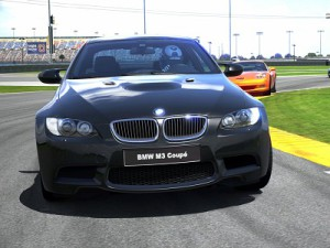 Gran Turismo 5, the 'real driving simulator', will celebrate the success of Sony Computer Entertainment's innovative partnership (image: PSU)