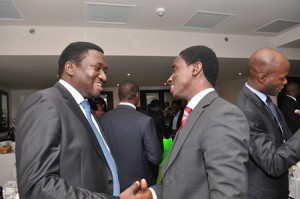 GDS International's annual NG Telecoms Africa Summit is scheduled for April 2013. (Image: File)