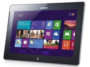 Samsung's ATIV Tab (image: Samsung)