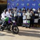 Tigo Rwanda rewards social entrepreneurs