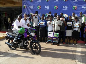 Tigo Rwanda and Reach for Change have rewarded social entrepreneurs using technology and telecommunications to build communities and reinforce the sector. (Image: Google/orinfor.gov.rw)