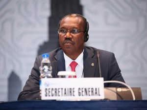 Dr. Hamadoun Touré, Secretary General of the International Telecommunication Union (image: ITU)