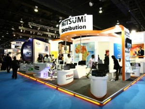 Mitsumi IT Distribution has concluded its GITEX debut successfully