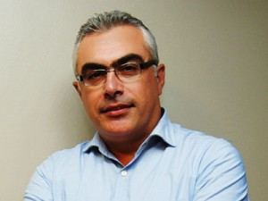 MTN Uganda CEO Mazen Mroué (image: The CEO Magazine)