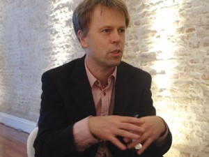 Michael Björn, Head of Research at ConsumerLab (image: BT Haber)