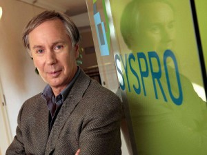 Phil Duff, CEO and Owner of SYSPRO (image: SYSPRO)