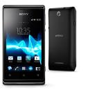 Sony unveils dual-sim Xperia E phone