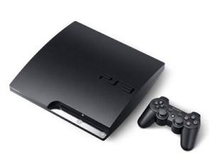 Sony's Playstation 3 (image: Sony)