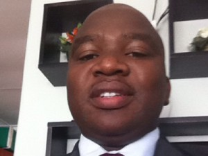President Ntuli has been appointed as HP Business Critical Servers (BCS) BU and Sales Manager for the Enterprise Group in South Africa (image: LinkedIn)