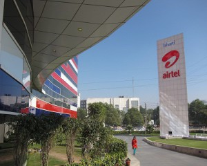 Airtel Tanzania has announced a reduction of its on-net call rates. (Image: Flickr/jurvetson)